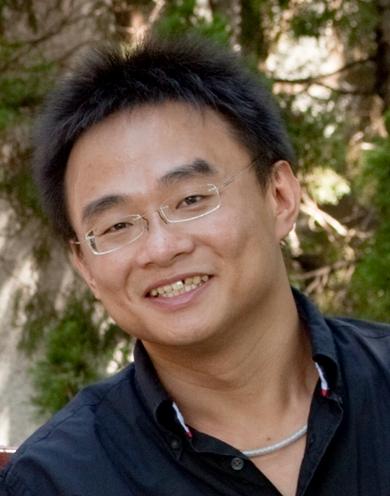 孫士韋 (Shih-Wei Sun)