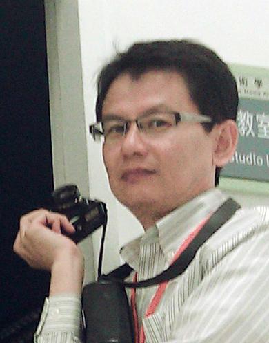 林俊吉 (Chun-Chi Lin)