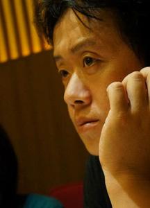 黃裕雄 (Yu-Hsiung Huang)